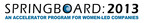 Top Corporate Talent Signs on to Springboard's Global Advisory Councils