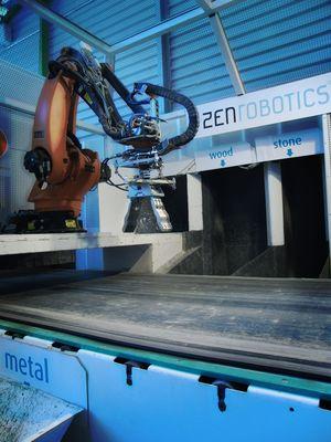 Baetsen Recycling bv Buys a ZenRobotics Recycler