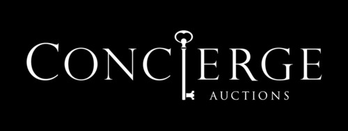 Concierge Auctions, a luxury real estate auction firm serving high-net-worth individuals internationally, today  ...