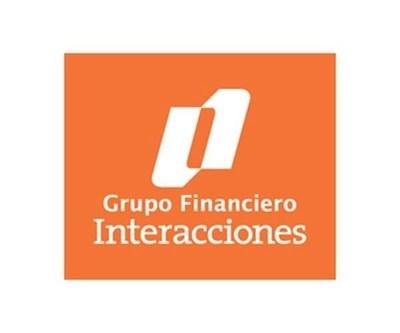 Grupo Financiero Interacciones (PRNewsFoto/Grupo Financiero Interacciones)
