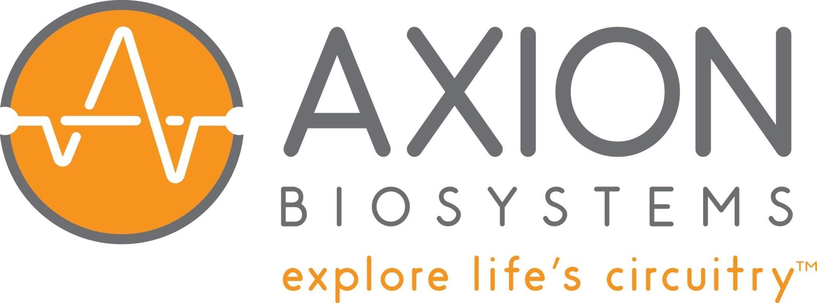 Axion Biosystems logo