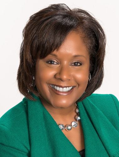 Lockheed Martin's Stephanie C. Hill named 2014 Black Engineer of the Year.  (PRNewsFoto/Lockheed Martin Corporation)