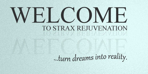 Hair Transplant Offer and No-Cost Consultation are Now Available at Strax Rejuvenation.  (PRNewsFoto/Strax Rejuvenation)