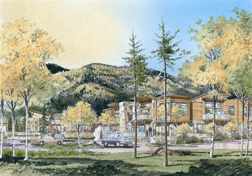 Auberge Resorts and The Aspen Club & Spa Partner to Develop Luxurious New Auberge Residences at The