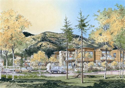 Auberge Residences at The Aspen Club.  (PRNewsFoto/Auberge Resorts)