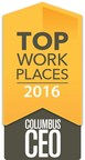 Diamond Hill Capital Management was named a Top Workplace by Columbus CEO magazine for the second consecutive year.