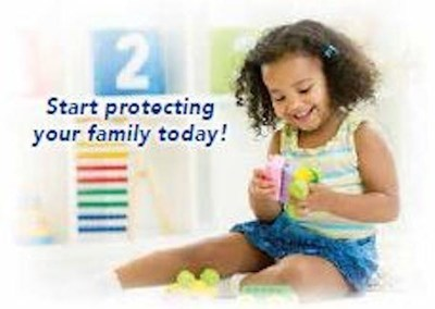 Protect your family with a Lead Test
