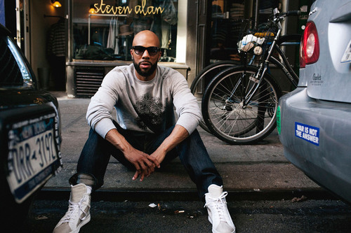 Case-Mate Adds Grammy Award-Winning Recording Artist, Actor and Author Common to New Global