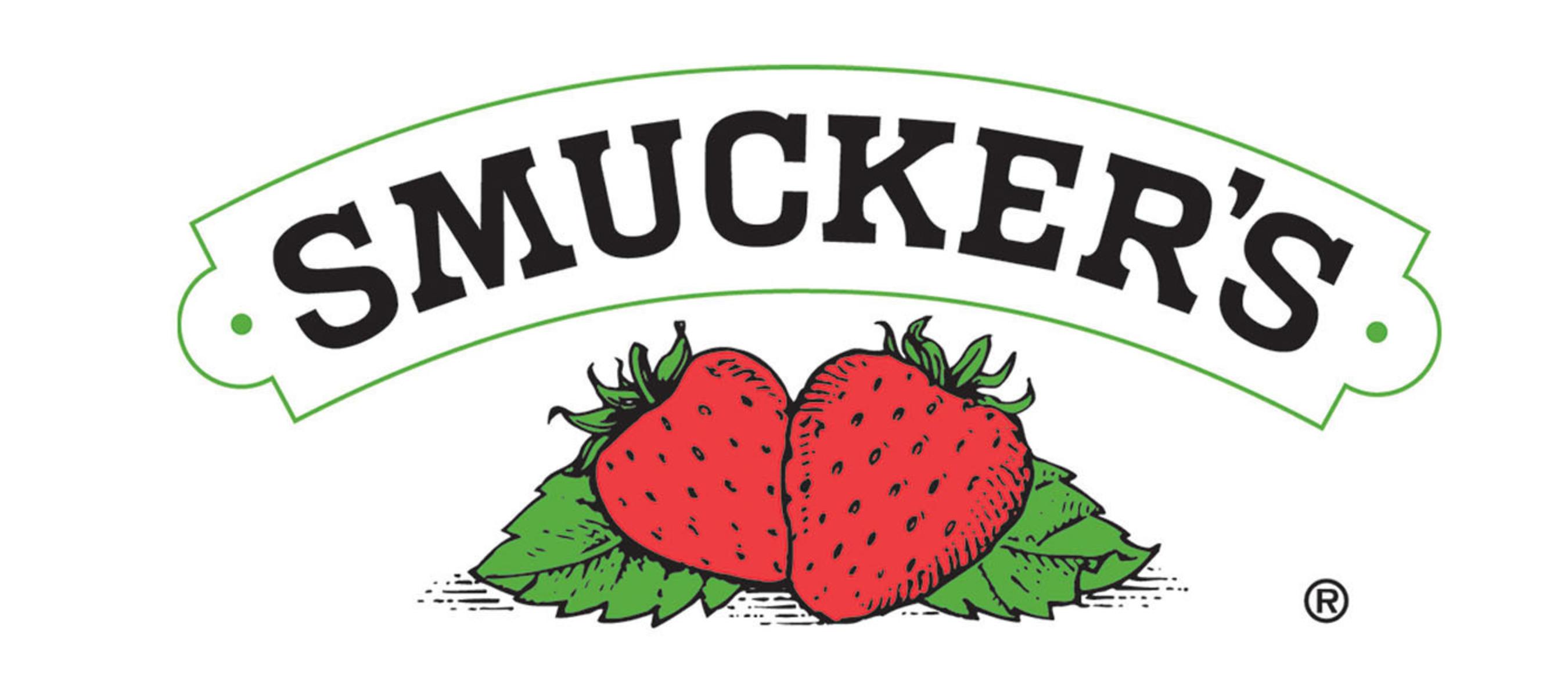 The J. M. Smucker Company logo.