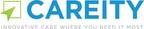 New Careity logo effective October 1, 2015