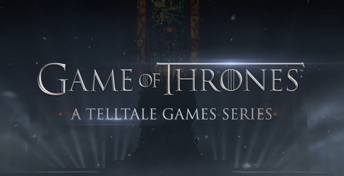 Telltale Games and HBO working to create an all-new episodic game series based on 'Game of Thrones' for 2014. (PRNewsFoto/Telltale, Inc.) (PRNewsFoto/TELLTALE, INC.)