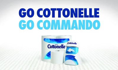 """Bath tissue maker Cottonelle and some of pop music's biggest icons, New Kids on the Block, are teaming up to """"clean up"""" the concert scene and convince Americans to use Cottonelle with CleanRipple texture and ultimately """"Go Cottonelle, Go Commando."""""""