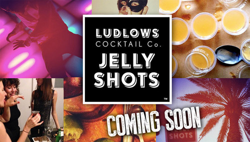 Ludlows Cocktail Co. (PRNewsFoto/Ludlows Cocktail Co.) (PRNewsFoto/LUDLOWS COCKTAIL CO.)