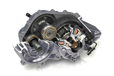 GKN Driveline has continued its global electric axle (eAxle) drive partnership with the BMW Group, supplying eAxle technology for a plug-in hybrid version of the BMW X1 for the Chinese market. The system is part of the same scalable family of eAxles used in the plug-in hybrid BMW 2 Series Active Tourer 225xe.