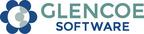 Glencoe Software Logo.  (PRNewsFoto/Glencoe Software)