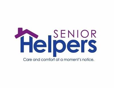 Senior Helpers Logo