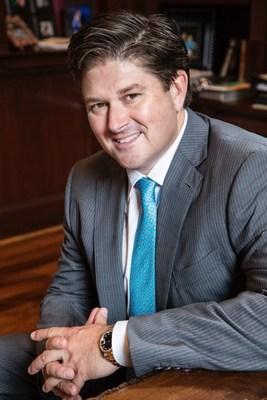 Derek H. Potts, founder and national managing partner of Potts Law Firm