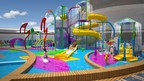 October 9, 2015 - Liberty of the Seas will have an adult-free zone with the introduction of Splashaway Bay, an aqua park featuring an interactive kid's play area with water cannons, geysers and much more.