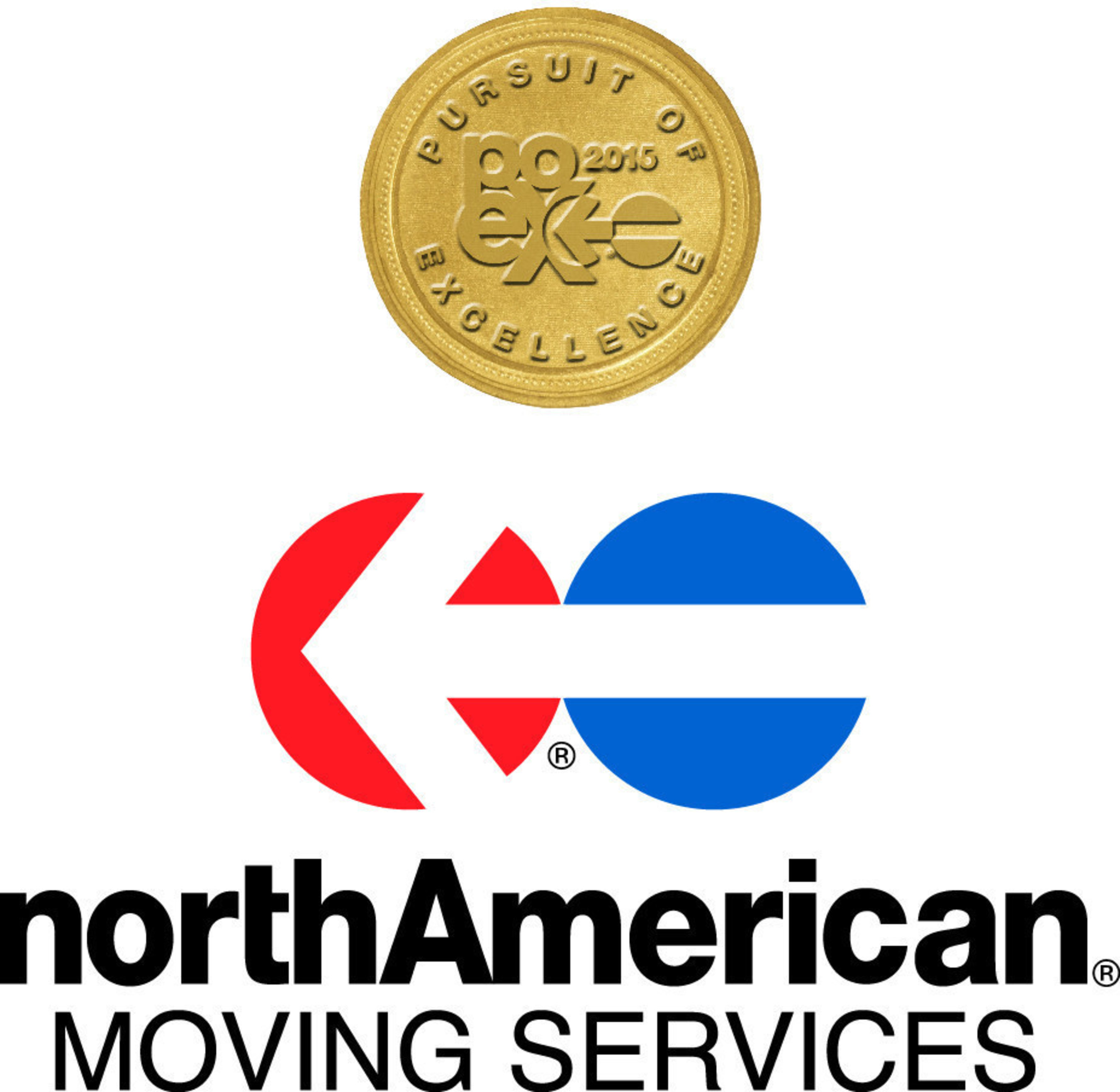 northAmerican Van Lines announces its 2015 Pursuit of Excellence winners. This quality program encourages northAmerican moving agents to excel in operations and service.