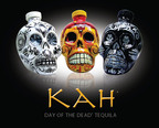 Drinks Americas KAH(R) Tequila Launches 50ml Mixed Mini Pack.  (PRNewsFoto/Drinks Americas Holdings, Ltd.)