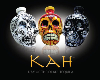 Drinks Americas KAH® Tequila Launches 50ml Mixed Mini Pack