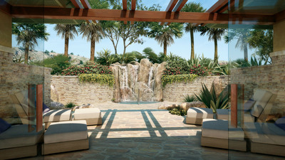 The Ritz-Carlton, Rancho Mirage, located in Southern California's most scenic havens in Rancho Mirage, opening on May 15, 2014. (PRNewsFoto/The Ritz-Carlton Hotel Company, L.L.C.) (PRNewsFoto/THE RITZ-CARLTON HOTEL COMPAN...)
