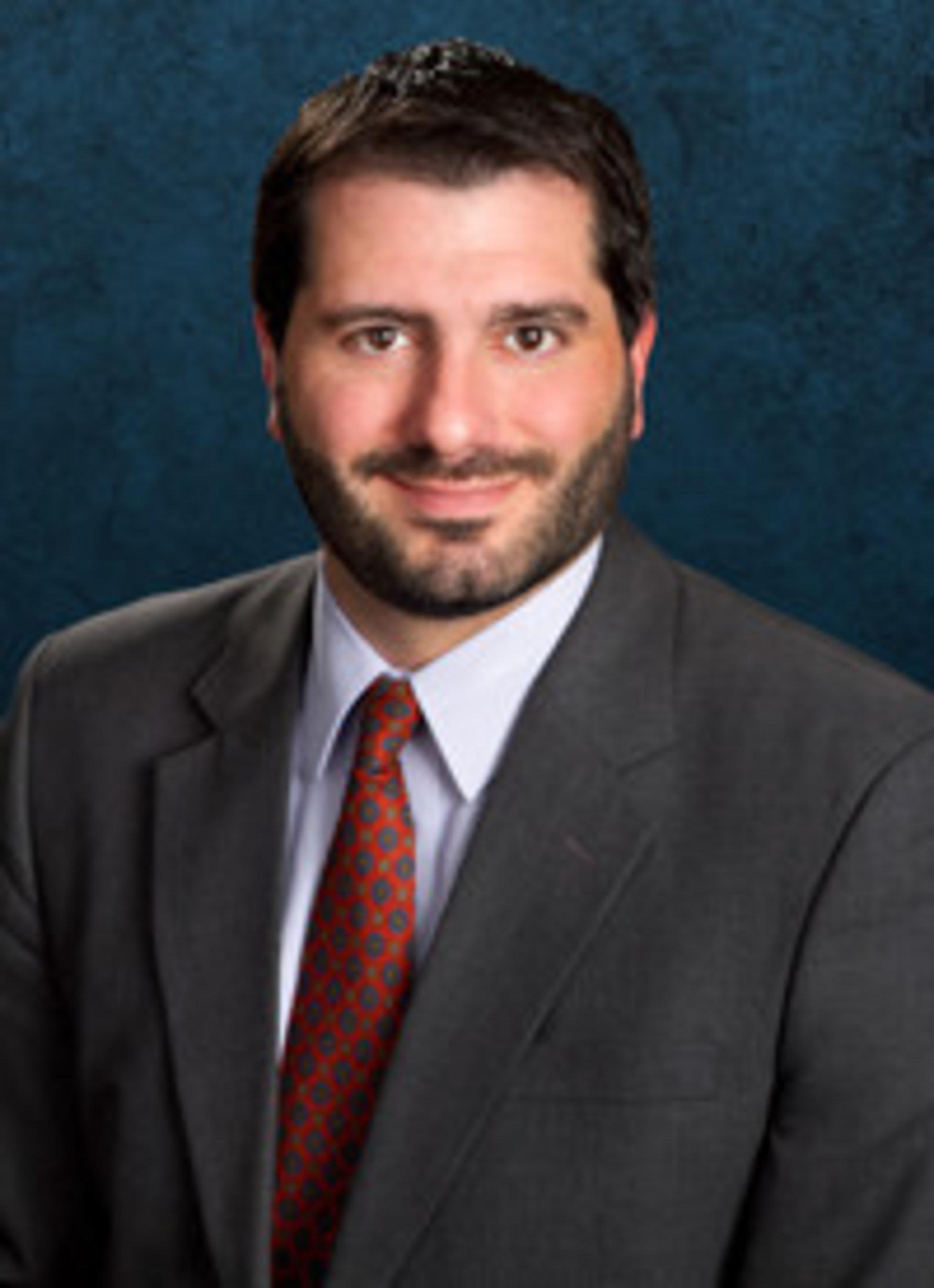 Attorney Jay Tiftickjian