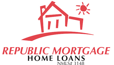 Republic Mortgage Home Loans (PRNewsFoto/Republic Mortgage Home Loans)