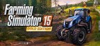 Farming Simulator 15 GOLD Edition lands end of October with a load of new featuresA new East-European environment and new vehicles for PC and consoles players.