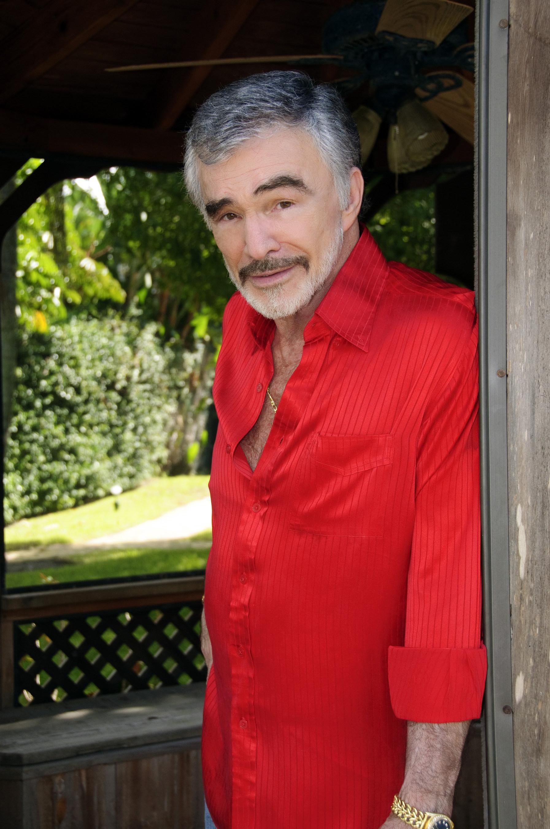 Burt Reynolds Gunsmoke Celebrities To Attend Gunsmoke