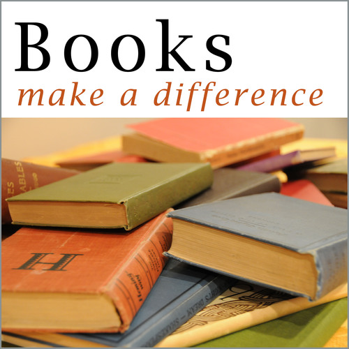 Books Make a Difference is a new online bimonthly magazine celebrating books, their creators and fans, and the positive difference they make in people's lives. The BooksMake community includes www.booksmakeadifference.com, www.Facebook.com/ReadTheDifference, www.Twitter.com/BooksMake, and a monthly Readers Write email (subscribe for free at the magazine site). The wide range of behind-the-scenes articles attracts a mixed audience of book readers, writers, illustrators, librarians, booksellers, teachers, publishing professionals, and ...