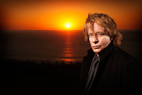 Eddie Money at Table Mountain Casino on August 27th!  (PRNewsFoto/Table Mountain Casino)