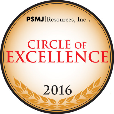 PSMJ Circle of Excellence