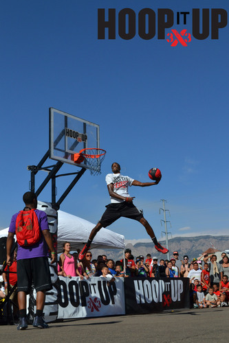 Hoop it Up Hosts Nationals and World 3x3 Basketball Festival