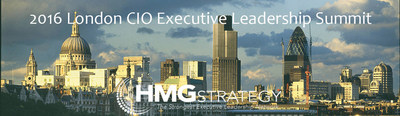Register Today for the 2016 London CIO Executive Leadership Summit! https://oct2016.ontrackevents.com/