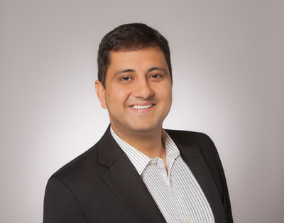 Ankush Kaul, vice president and general manager of Dover Motion