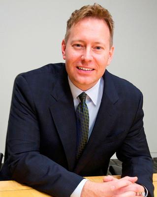 Global Engineering Firm Greeley and Hansen Names John Robak as President