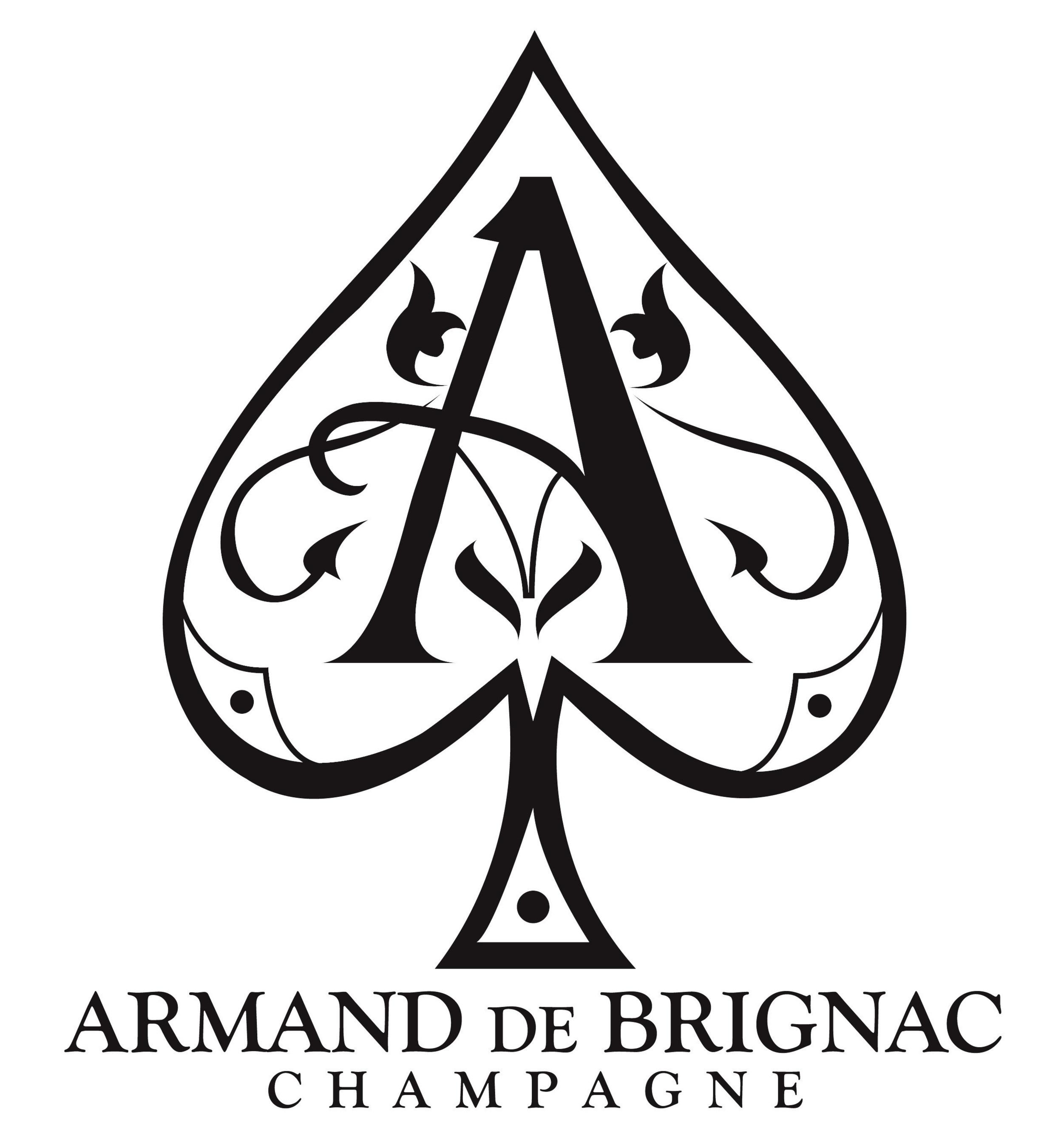 Armand de Brignac présente son nouveau champagne Blanc de Noirs