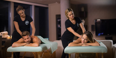 Soothe, the leading on demand massage provider, delivers world-class massage to one's home, office, or hotel, between 8 am and midnight daily, in as little as one hour. Clients can book via the Soothe app, website or toll-free phone. Available in 46 cities, including Cleveland, Cincinnati, and Columbus.