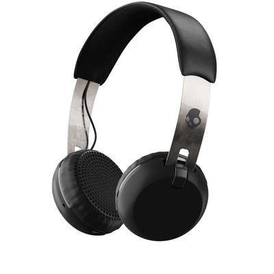 Skull Candy Grind Wireless Headphones (PRNewsFoto/BJ's Wholesale Club)
