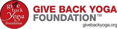 Give Back Yoga Foundation