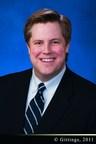 Michael Spalding, senior counsel at Burleson LLP (PRNewsFoto/Burleson LLP)