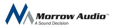 Morrow Audio logo