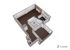 StreetEasy Enhances 3-D Floor Plans; Virtually Shows Home Shoppers Physical Materials and Lighting in NYC Apartments
