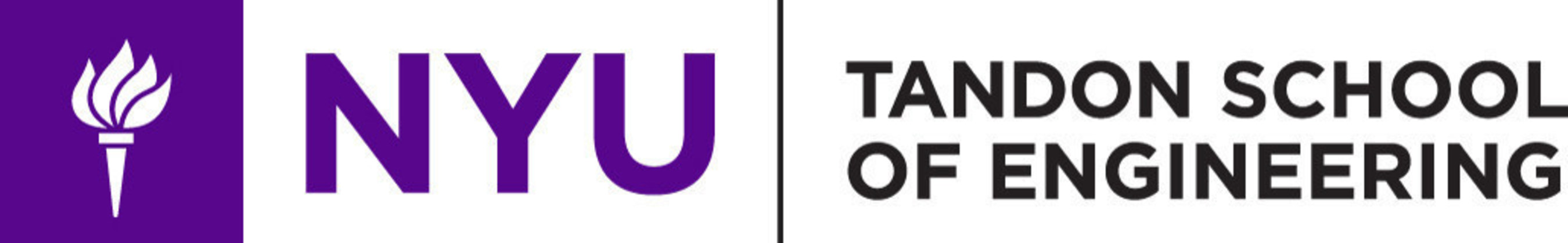 NYU Tandon School of Engineering Logo