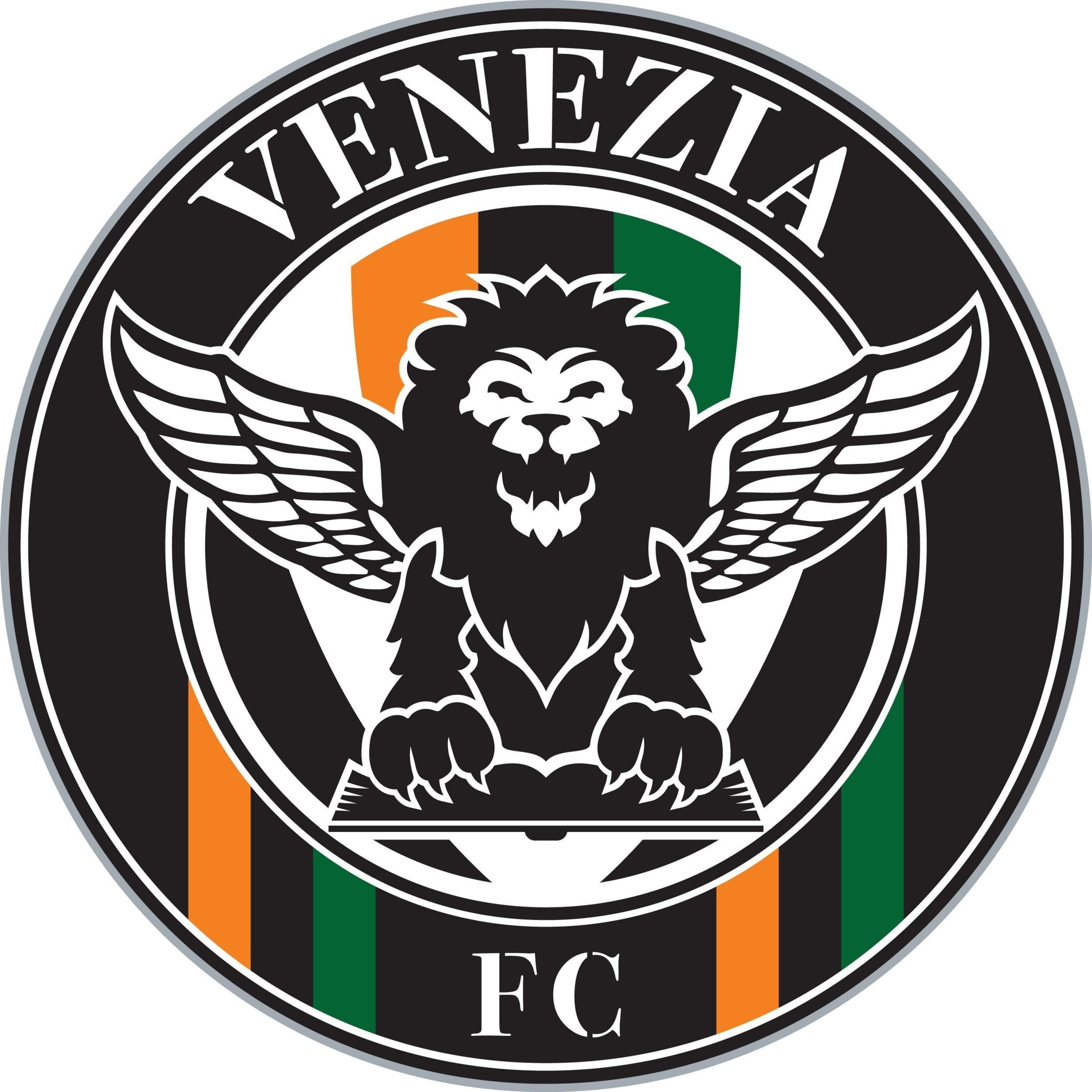 Venezia FC Logo Unveiled