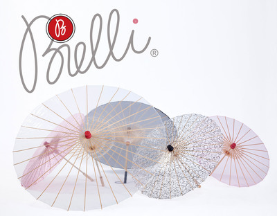 a collection of BRELLI styles