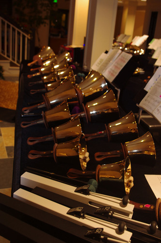 Through The Storm: Free Mother's Day Handbell Concert