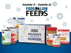 Food Lion Feeds Launches