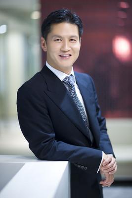 Goodwin Gaw, Managing Principal and Founder of Gaw Capital Partners.  (PRNewsFoto/Gaw Capital Partners)